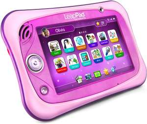 "LeapFrog 602053 ""Leap Pad Ultimate"" Toy, Pink £59.99 at Amazon"