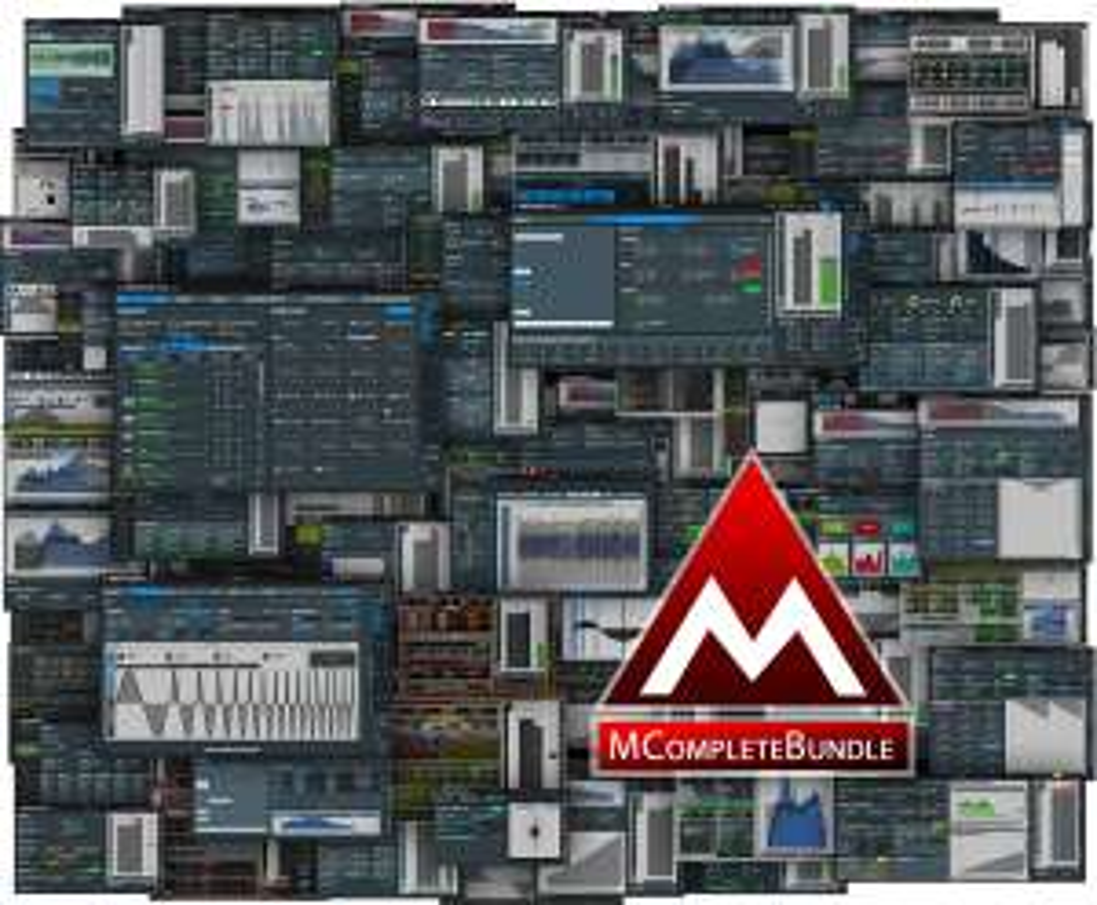 Free 3-month subscription to MeldaProduction MCompleteBundle VST/VST3/AAX plugins
