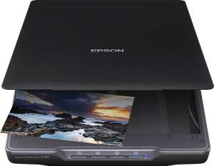 Epson Perfection V39 photo and document scanner £59.99 @ Epson Store