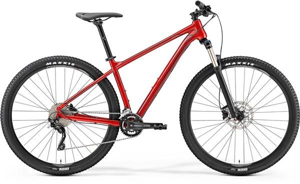"Merida Big Nine 300 29"" Mountain Bike 2019 - Hardtail MTB £500 at Tredz Online Bike Shop"