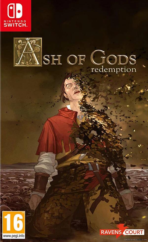 Ash of Gods: Redemption £10.98 delivered at GAME