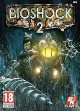 [Steam] BioShock 2 (PC) - £1.48 @ Instant Gaming