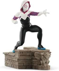 SCHLEICH 21512 Spider-Gwen - £4.50 (Prime) £8.99 (Non Prime) @ Sold by 247Megadeals and Fulfilled by Amazon.