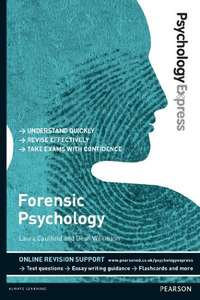 Several 'Psychology Express' Revision eBooks Free on Amazon