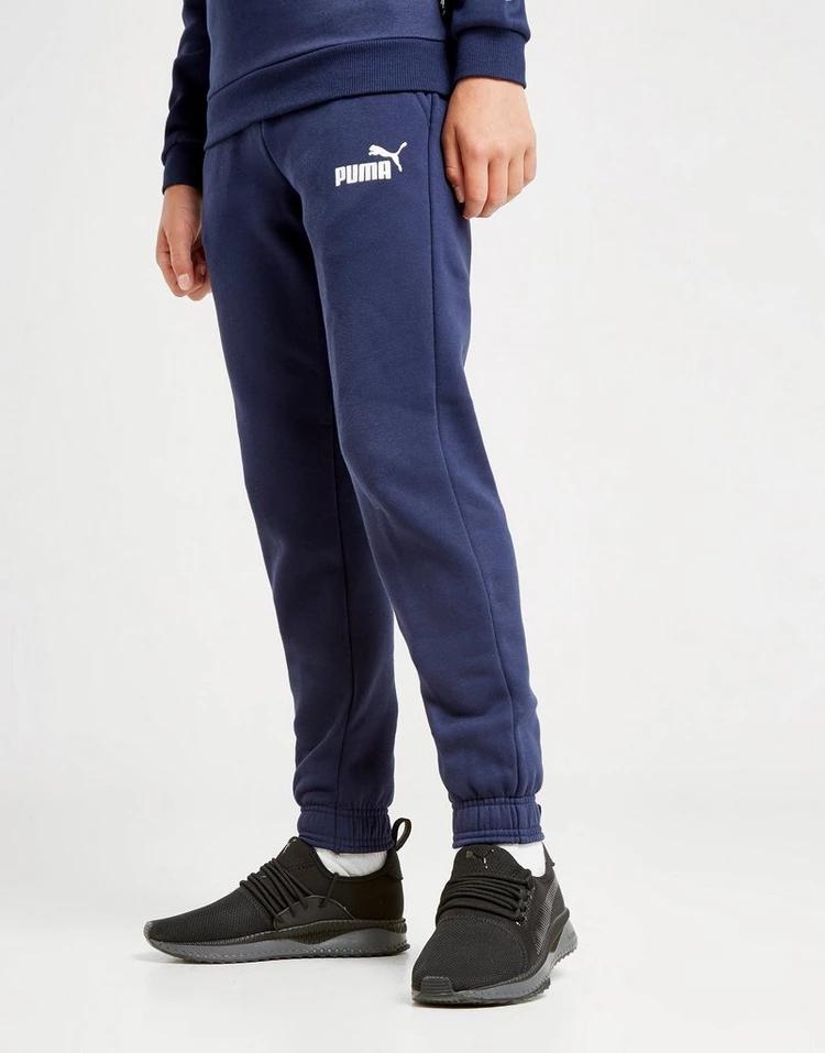 Kids PUMA Core Logo Track Pants Junior - £10 + £3.99 Delivery @ JD Sports