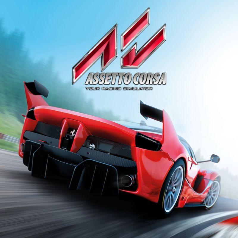 Assetto Corsa (Steam) £3.64 @ Chrono