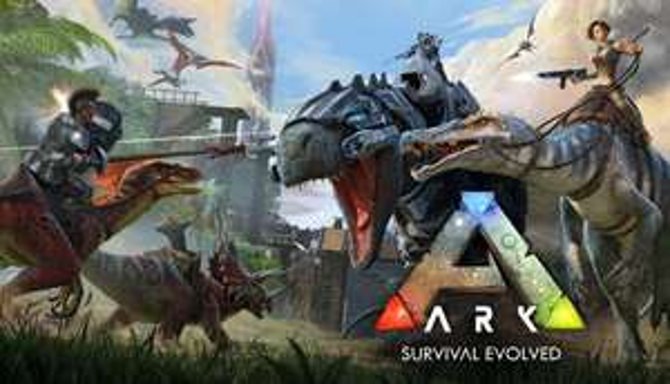 ARK: Survival Evolved (Steam) - £9 @ Steam Store