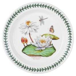 Portmeirion Exotic Botanic Garden Seconds 10 Inch Dinner Plate - 2.78 + £2.99 delivery @ Portmeirion Group