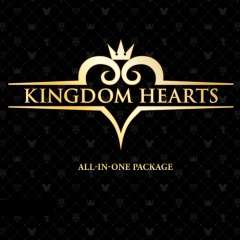 KINGDOM HEARTS All-In-One Package £26.99 @ Playstation PSN