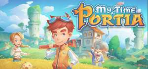 My Time At Portia - £9.99 @ Steam Store