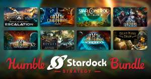 Humble Stardock Strategy Bundle (PC / Steam keys) - £1 @ Humble Bundle