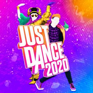 Just Dance Unlimited 1 month Free For Just Dance 2020 Owners (Xbox One, PS4, Switch & Stadia)