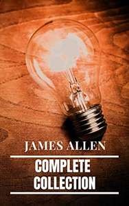 James Allen: Complete Collection Kindle Edition - Free @ Amazon