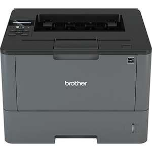 Brother HL-L5050DN A4 Mono Laser Printer 40ppm Auto Duplex - £152.30 / £77.30 after cashback + free delivery @ Printerland