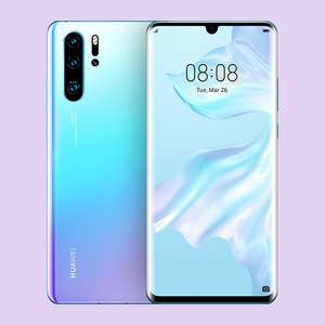 Huawei P30 Pro. phone with Google - £509.99 - Sold and Despatched by Livewire Telecom via Amazon