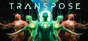 Transpose (Steam PC) Free To Keep April 10-13 @ Steam Store