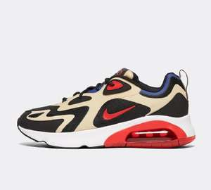 Nike Air Max 200 size 6 to 9.5 Trainers - £49.99 @ Footasylum