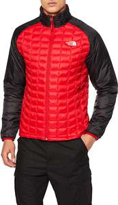 THE NORTH FACE Men's Thermoball Sport Jacket - £39.77 @ Amazon
