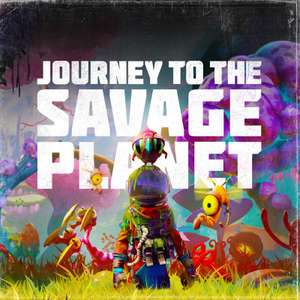 [Xbox One] Journey to the Savage Planet & Alvastia Chronicles joining Xbox Game Pass