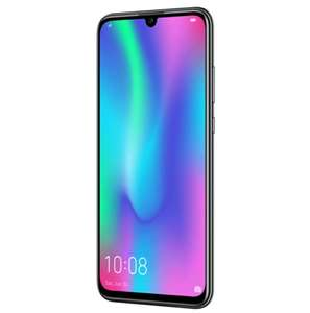 "New Huawei Honor 10 Lite Smartphone Black 6.21"" 64GB Dual Sim 4G LTE Android 9 Sim Free UK £122.54 @ Technolec / Ebay"