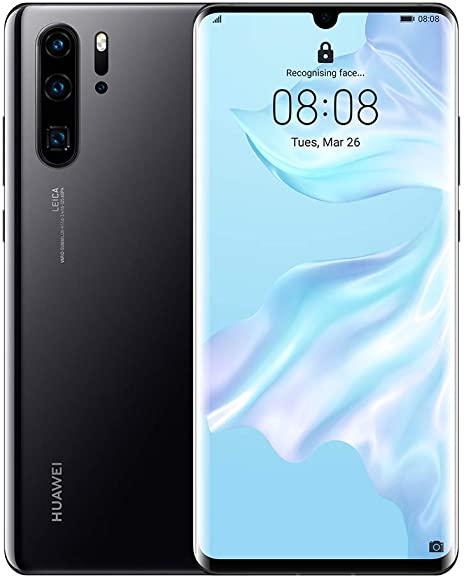 (Unlocked, Black) Huawei P30 Pro Dual Sim | 128GB | 8GB RAM £497 OnBuy