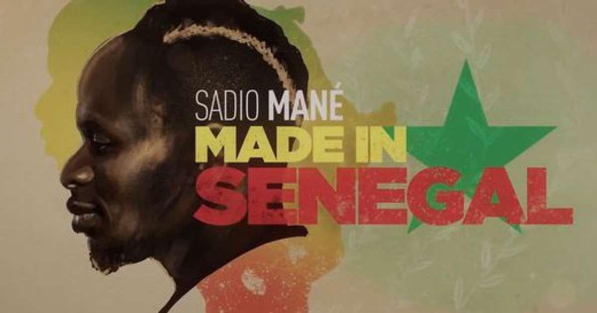 Free Documentary - Made in Senegal - Sadio Mane at Rakuten TV