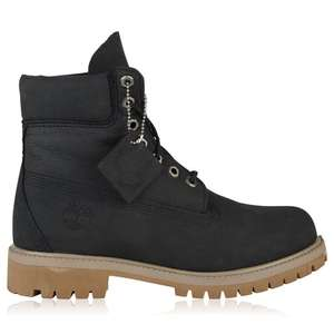 TIMBERLAND 6 Inch Premium Boots £76.99 delivered at House of Fraser