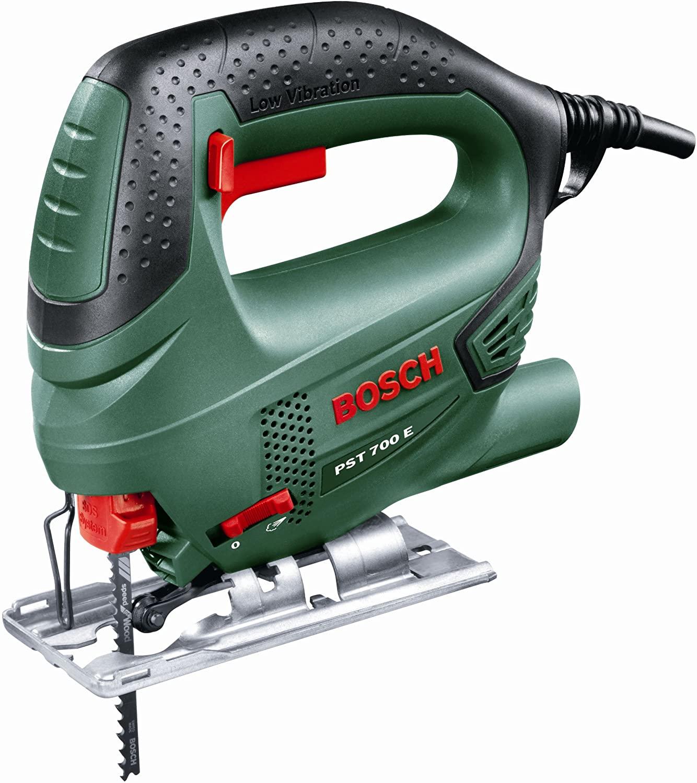 Bosch PST 700 E Compact Jigsaw [Energy Class A] £41.95 at Amazon