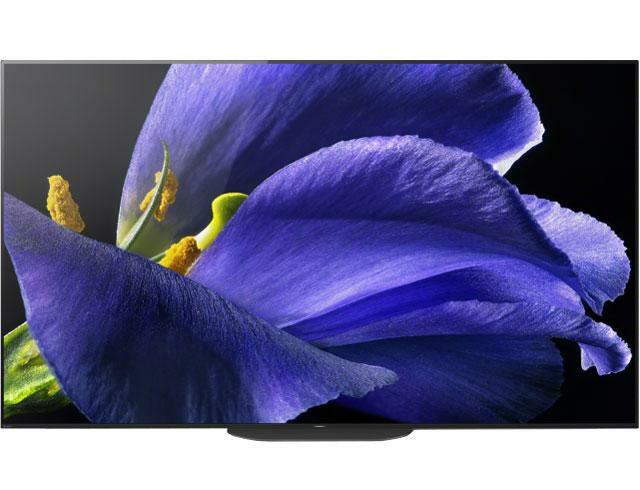 SONY BRAVIA KD55AG9BU (2019) 55 inch OLED 4K HDR Master Series TV - £1,799.10 Delivered @ Richer Sounds