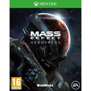 [Xbox One] Mass Effect Andromeda - £5.95 delivered @ The Game Collection