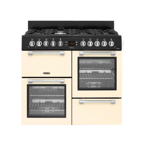 Leisure Cookmaster CK100G232C 100cm Gas Range Cooker - £836.10 / Dual Fuel Range £794.70 Using Code @ AO