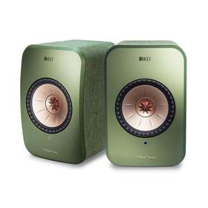Free Muo Bluetooth speaker with purchase of KEF LSX speakers £999 at KEF Audio