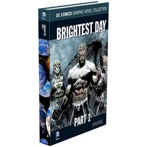 DC graphic novel Collection £19.99 each or 4 for £20 + £1.99 delivery @ Zavvi