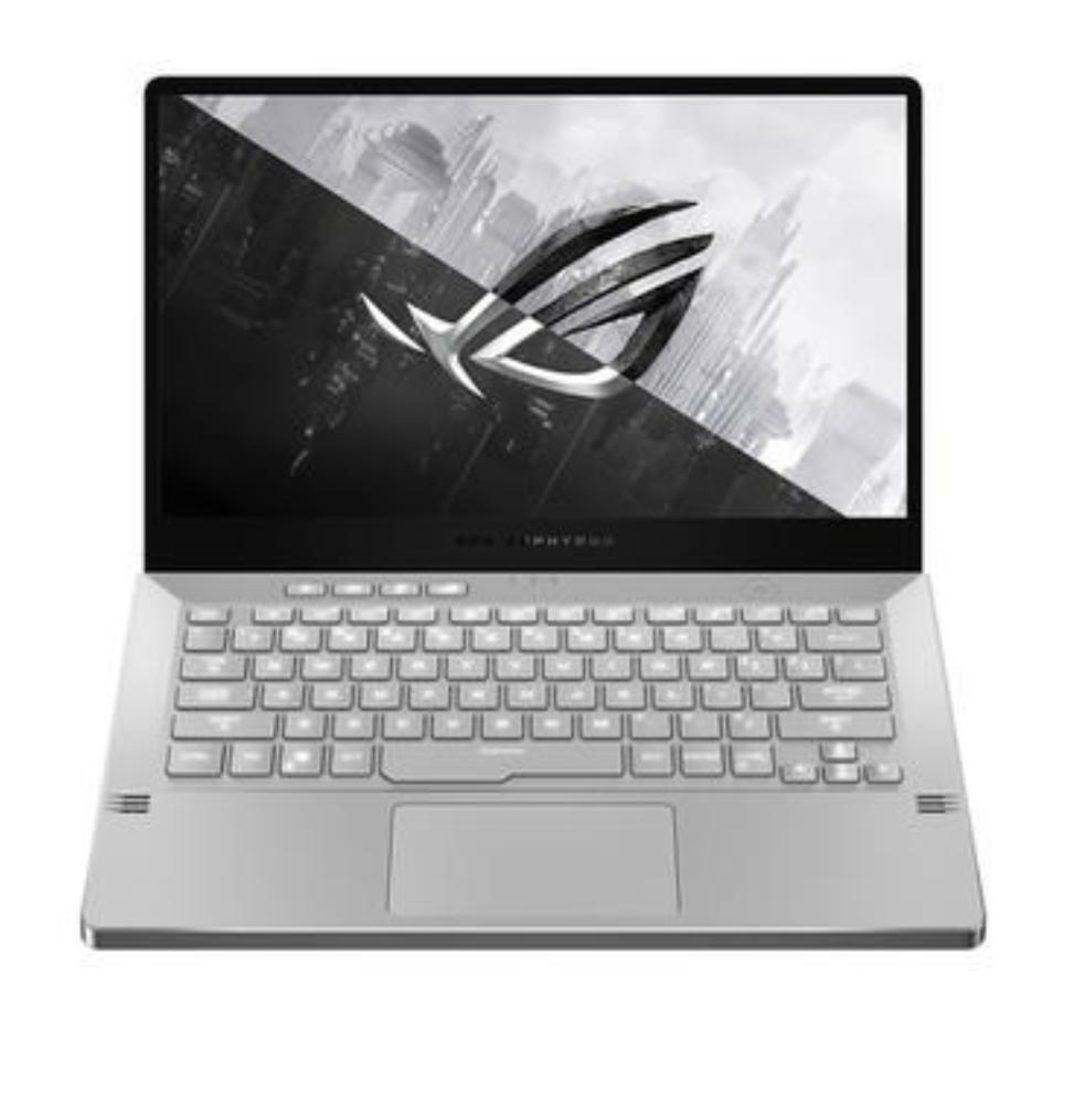 Asus ROG Zephyrus G14 AMD Ryzen 5-4600H 8GB 512GB SSD 14 Inch FHD GeForce GTX 1650 Windows 10 Gaming Laptop £999.97 at Laptops Direct