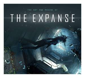 The Art and Making of the Expanse £15.07 @ Amazon