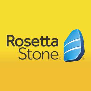 Lifetime Rosetta Stone (24 languages) + Lifetime VPN + 12min Premium Micro Book Library approx £146 at StackSocial