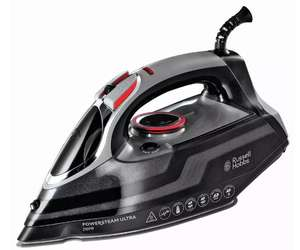 Russell Hobbs 20630 Powersteam Ultra Steam Iron £34.99 + £3.95 delivery at Argos
