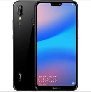 Grade B Huawei P20 Emily-L29C 128GB 4GB RAM 20MP Black Dual Sim Smartphone £114.99 With Best Offer @ Tech-Outlet Store / eBay