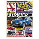 6 Issues of Auto trader for £1 with free tool kit via Magazine Subscriptions
