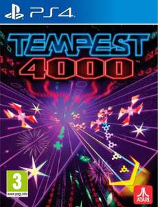 Tempest 4000 - £4.95 delivered @ The Game Collection