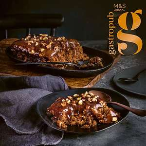 M&S Dine In for £10, double discount