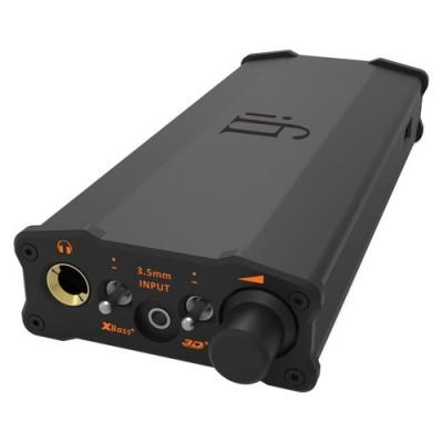 iFi Audio Micro iDSD BL Headphone Amplifier & USB DAC - £486.69 - Black Label @ hifiheadphones.co.uk