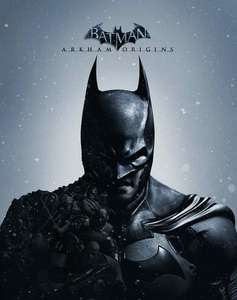 Batman: Arkham Origins (PC / Steam) - £2.25 @ Game-Keys / Eneba