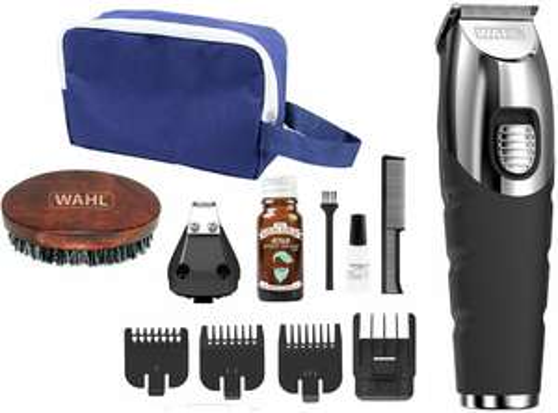 Wahl 9893-800x Beard Trimmer with Brush + 3 Year Warranty - £16.99 delivered @ Argos eBay