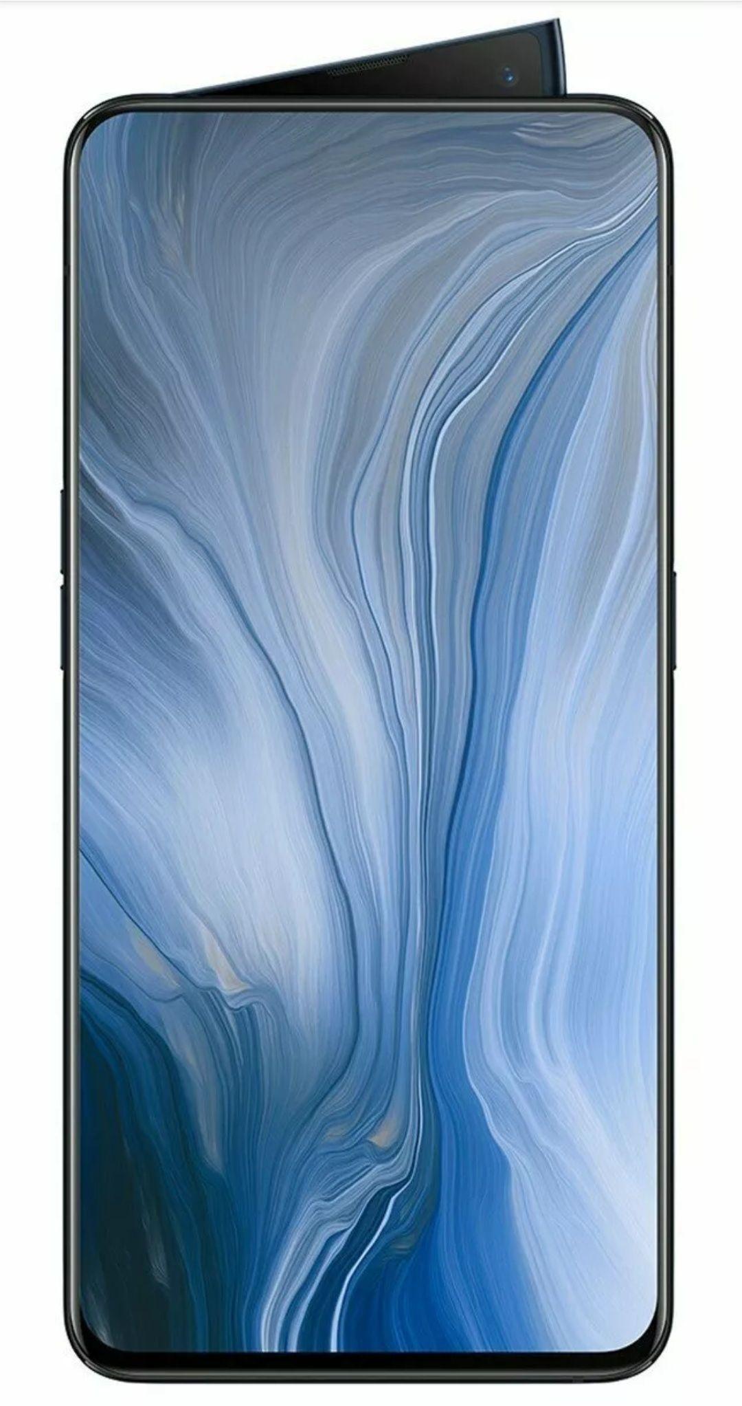 SIM Free OPPO Reno 6.4 Inch 256GB 48MP 4G Dual Sim Android Mobile Phone - Black £289.95 @ Argos Ebay