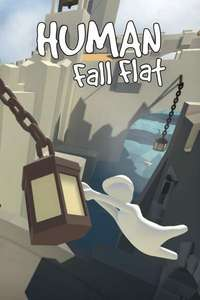 [PC / Steam] Human Fall Flat - £1.81 @ Eneba