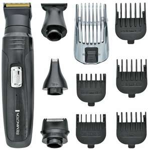 Remington 10 in 1 Grooming Kit PG6130 + 3 Year Warranty - £21.94 delivered @ Argos