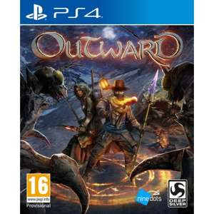 Outward (PS4) £12.95 @ The game collection