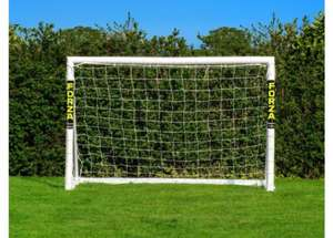 6x4 Forza football goal £58.94 Delivered @ Networld Sports