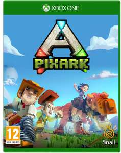 PixARK (Xbox One) - £7.95 delivered @ The Game Collection